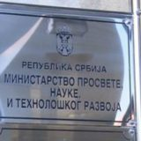 Ministarstvo prosvete doniralo 600.000 dinara za kompjutere u prokupačkoj Tehničkoj školi 9