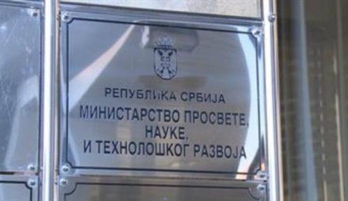 Ministarstvo: Nastava skraćena u 237 od 1.772 škole, znatno manje od navoda sindikata 9