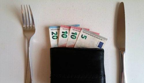 Još nema dogovora o povećanju minimalne zarade u Srbiji 10