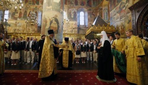Bezgrešno pravoslavno zabavljanje 5