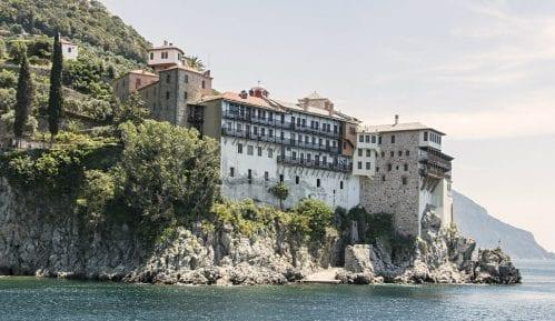 Završena obnova sale Sinodika manastira Hilandara 2