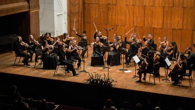 Rock&Classic: Koncert orkestra Muzikon u Kolarčevoj zadužbini 1