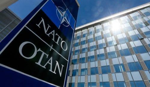 Delegacija Skupštine Srbije posetila NATO u Briselu 3