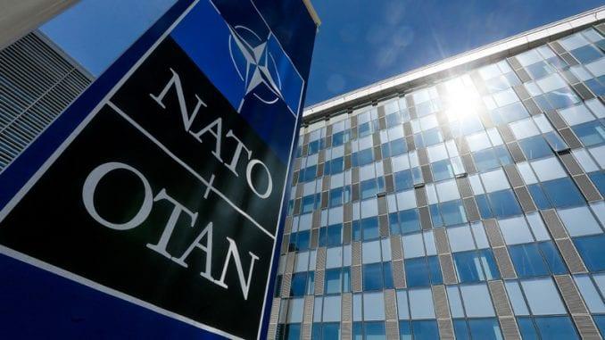 Delegacija Skupštine Srbije posetila NATO u Briselu 1