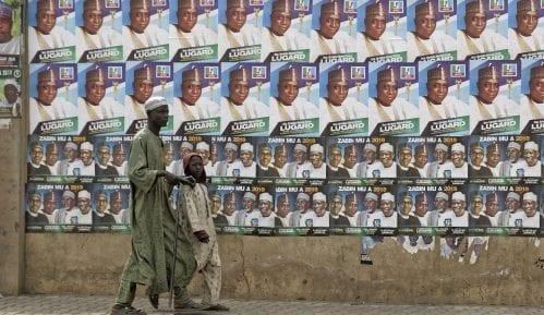 Nigerijci u subotu biraju predsednika 3