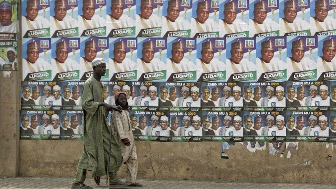 Nigerijci u subotu biraju predsednika 2