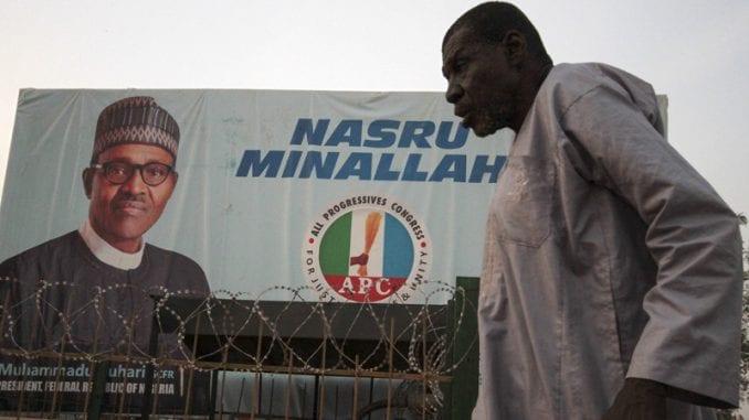 Opozicija u Nigeriji traži prekid prebrojavanja glasova sa izbora 1