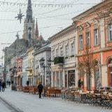 Protest DSS-a 18. aprila u Novom Sadu zbog izgradnje nove crpne stanice 9