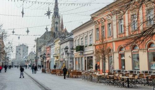 Novi Sad - prestonica omladine u zemlji koju mladi masovno napuštaju 8