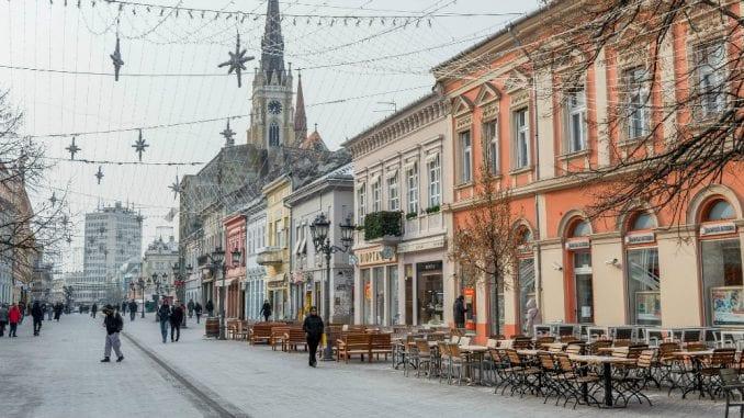 Novi Sad: Pretučeni studenti prepoznali napadače preko Fejsbuka 1