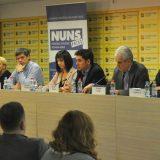 Janjić: Martinović ne govori istinu kada kaže da država rešava slučajeve pretnji novinarima 15