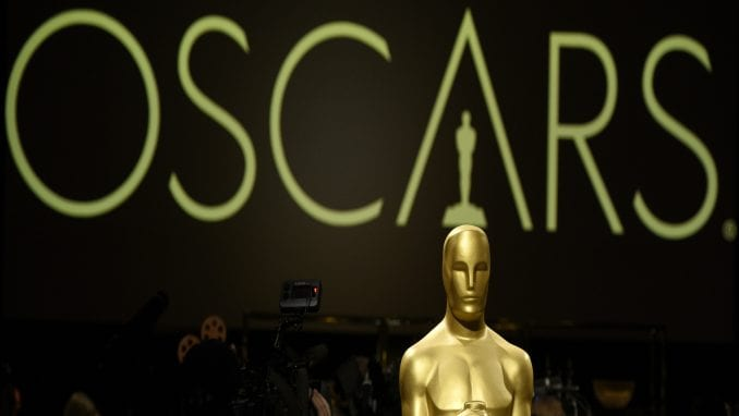 Pokloni koji će biti podeljeni na dodeli Oskara 1