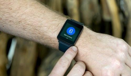 Petina građana EU koristi pametne satove, fitnes narukvice, opremu povezanu internetom 1