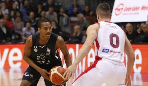 Partizan i Zvezda u finalu Kupa Radivoja Koraća 6