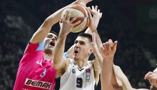 Partizan u direktnom okršaju sa ekipom Budućnosti 13
