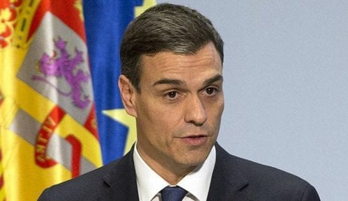 Pedro Sančes dobio mandat za formiranje vlade 11