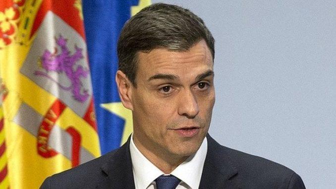 Pedro Sančes dobio mandat za formiranje vlade 4