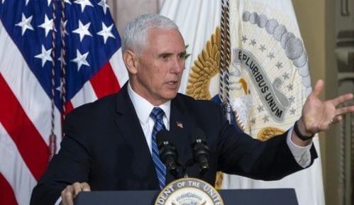 Potpredsednik SAD obećao u Varšavi podršku Ukrajini a Rusiju optužio da želi da izazove razdor 2