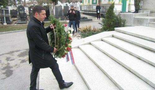 U Beogradu obeležen Dan branilaca otadžbine 9