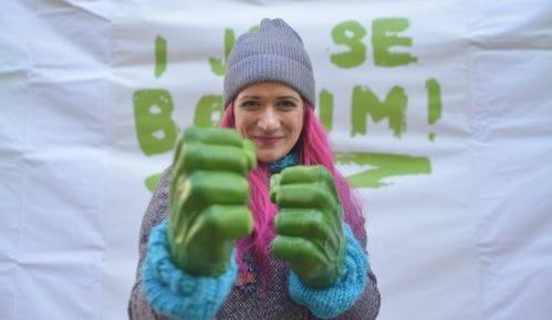 Obeležen Svetski dan dece obolele od raka 2