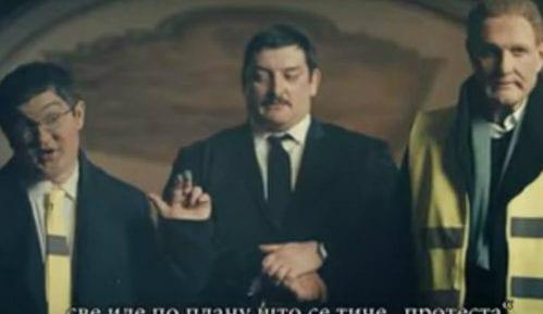 CRTA: REM objavio podatke građana koji su prijavili spot SNS 2