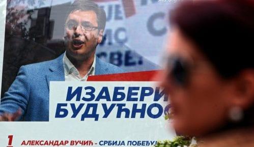 Vučić: Uhapšena dva bivša predsednika opština iz SNS 14