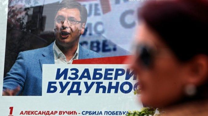 Vučić: Uhapšena dva bivša predsednika opština iz SNS 1