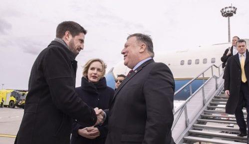 Pompeo jača uticaj Amerike u Centralnoj Evropi 4
