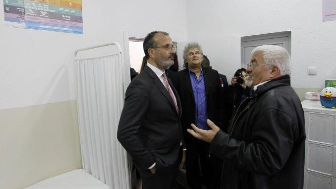 U Bosilegradu otvoren rekonstruisani Prihvatni centar za migrante 3