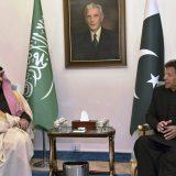 Saudijskom princu najviše civilno odlikovanje Pakistana 1
