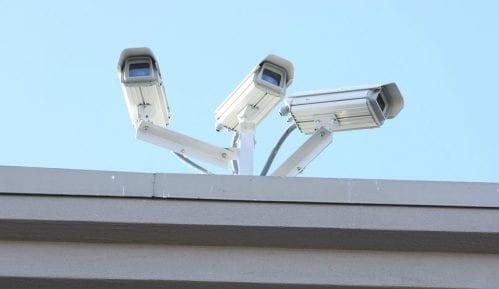 """Još nema zakona koji bi dozvolio snimanje """"pametnim kamerama"""" 2"""
