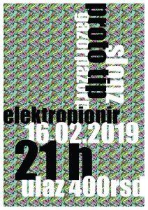 Muzički vodič od 15. do 22. februara 4