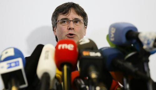 Pućdemon osudio odluku Vrhovnog suda Španije 14