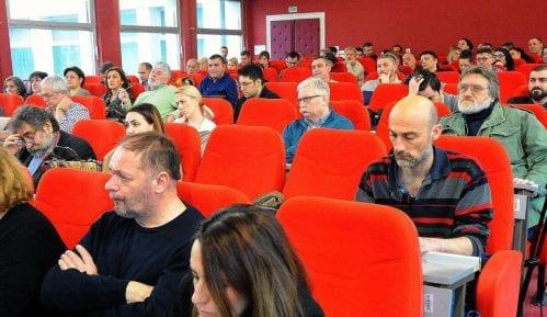 Koliko novinarskih kodeksa Srbija ima? 14