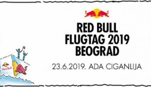 Red Bull Flugtag na Adi Ciganliji 23. juna 11