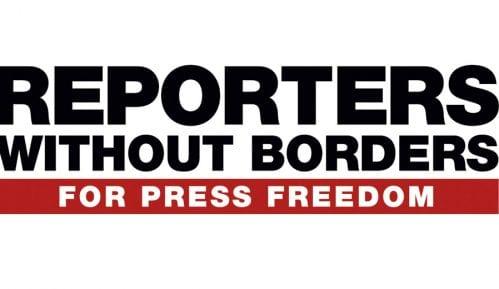 Reporteri bez granica dobitnici prestižne nagrade Izraela 7