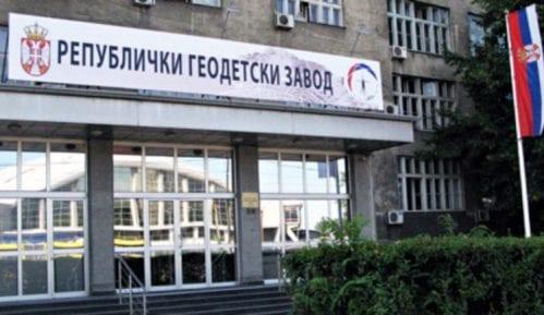 Drašković: Obračun plata nije povod za štrajk u RGZ-u 13