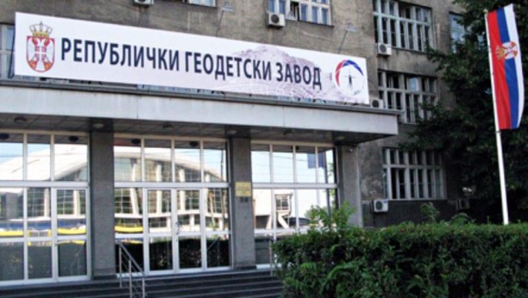 Drašković: Obračun plata nije povod za štrajk u RGZ-u 1