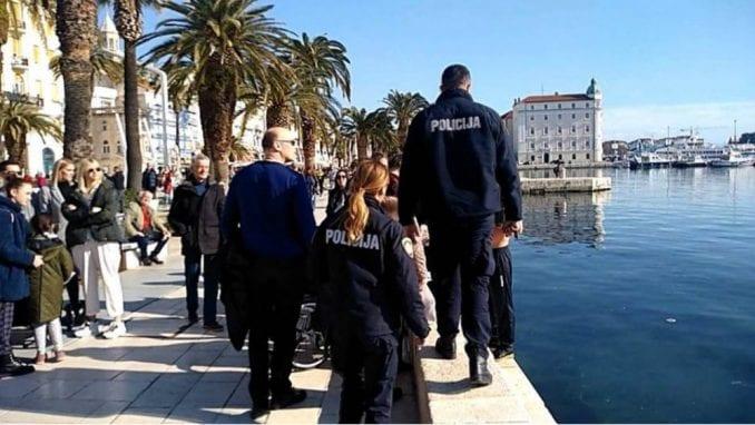 Policija objavila detalje istrage: Mržnja motiv napada na vaterpoliste u Splitu 2