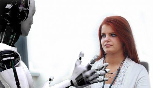 Roboti postaju medicinske sestre 12