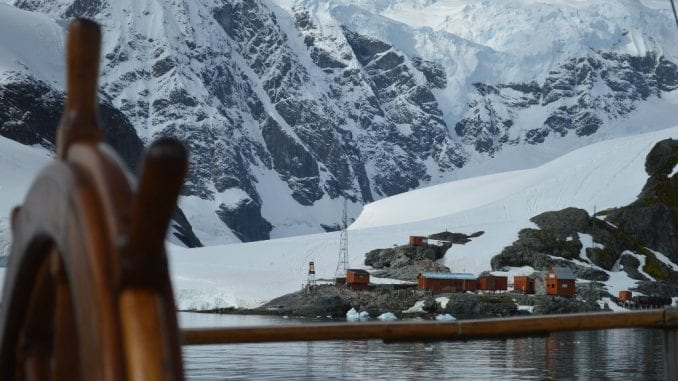 Turska osnovala naučnu bazu na Antarktiku 1