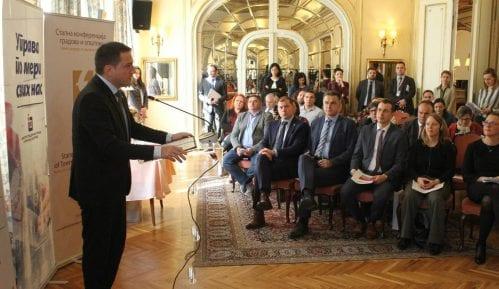 Ružić: Predrasuda je da se u Srbiji zakoni ne primenjuju 8
