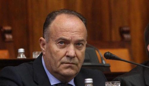 Šarčević: Da sam ja šef Siniši Malom, ne bih mu dozvolio ostavku 12