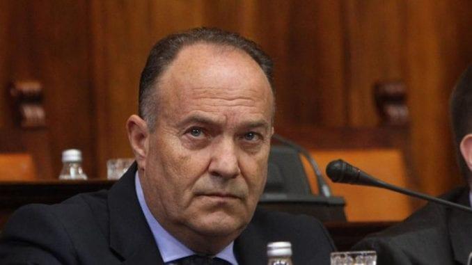 Šarčević: Nisam bio u Beogradu da zovem Stojkovića i nisam znao za probleme 4