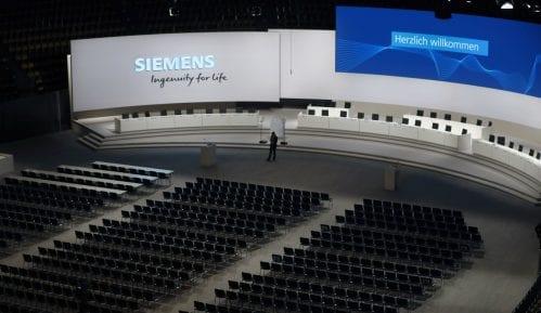 Evropska komisija će zabraniti spajanje Alstoma i Simensa 9