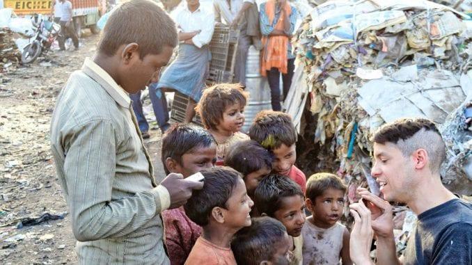 UN mole za 5,5 milijardi dolara za spas 34 miliona gladnih, neki decu hrane blatom 5