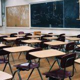 Štrajk upozorenja zbog ukidanja odeljenja u Prvoj beogradskoj gimnaziji 10