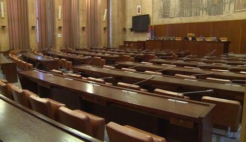 Skupština Vojvodine sutra o rebalansu budžeta 9