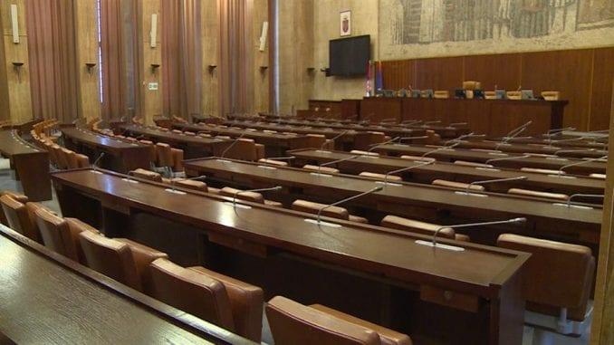 Skupština Vojvodine sutra o rebalansu budžeta 1