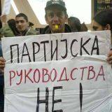Udruženi pokret slobodnih stanara: Sve vlasti privremene, građani stalni 7